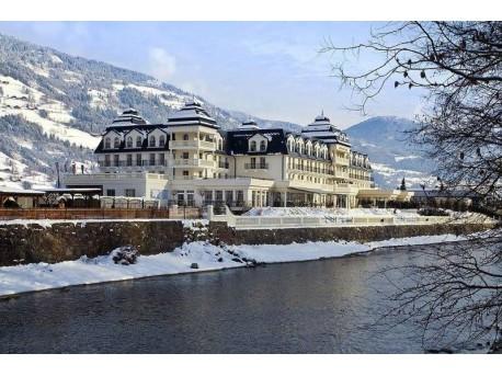 Grandhotel Lienz – Lienz, Tirol