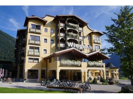 Wiesenhof – Pertisau am Achensee, Tirol