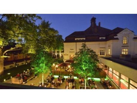 Hotel ASAM – Straubing, Deutschland