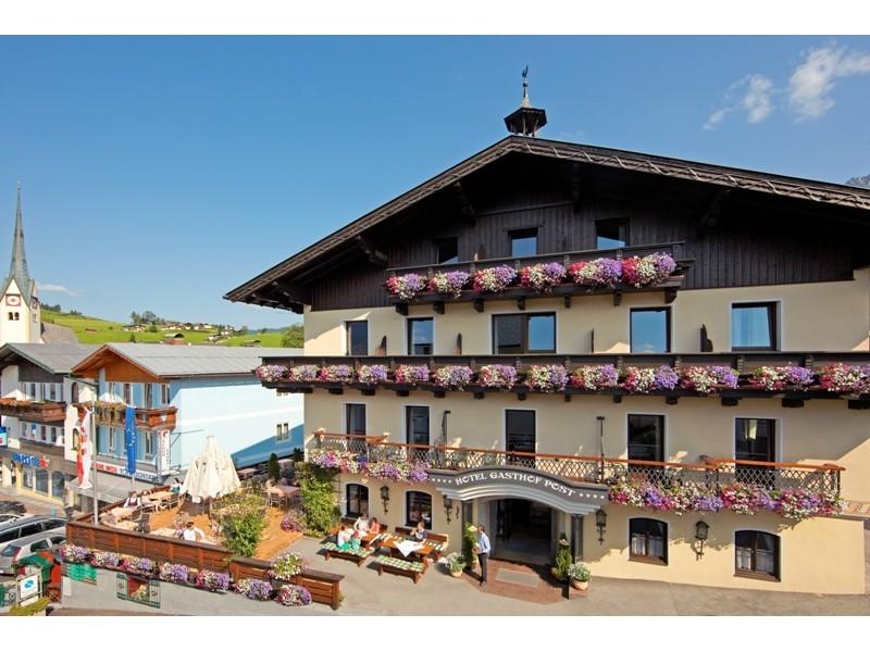 Hotel Post In Abtenau