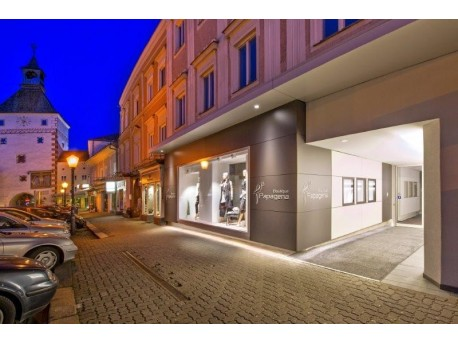 Boutique Papagena – Vöcklabruck, Oberösterreich