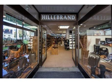 H.K. Schuhe Hillebrand – Klagenfurt, Kärnten