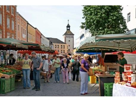Vöcklabrucker Geschenkgutschein – Vöcklabruck, Oberösterreich