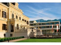 Villa Seilern – Bad Ischl, Oberösterreich