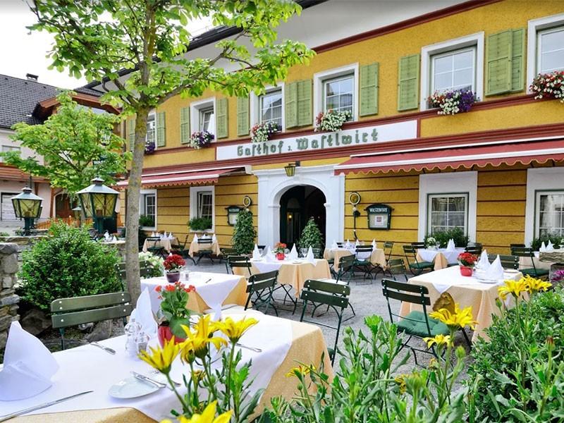 Romantik hotel wastlwirt jetzt ihren rabatt sichern for Romantik hotel