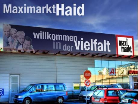 Maximarkt - Oberösterreich