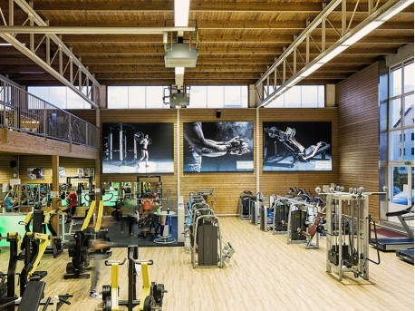 Magic Fit – Dornbirn, Vorarlberg