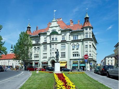 Kaufleute Klagenfurt – Kärnten