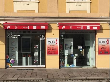mobile5 Handyshop - Kärnten