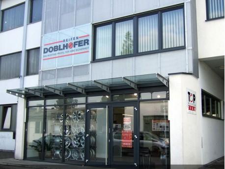 Reifen Doblhofer – Oberösterreich