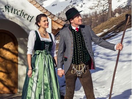Alpe Adria Manufaktur Strohmaier – Weitensfeld, Kärnten