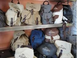 IWS Stickdienst und Kärnten-Shop