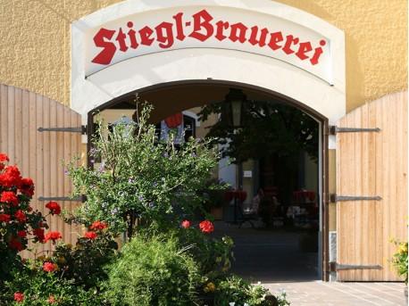 Stiegl-Brauwelt - Salzburg