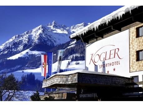 Sporthotel Kogler – Mittersill - Salzburg