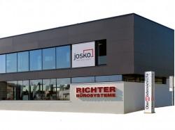 Richter Bürosysteme – Eferding, Rohrbach, Linz