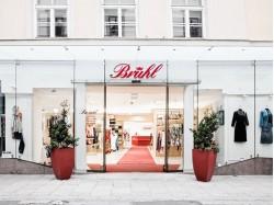 Modehaus Brühl