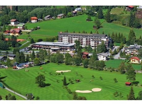 Hotel Europäischer Hof – Bad Gastein – Salzburg