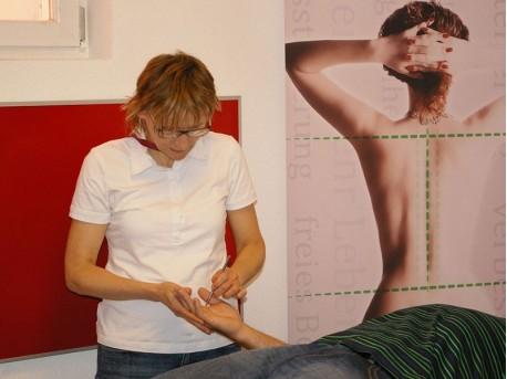 Power Point Therapy Team – Oberösterreich