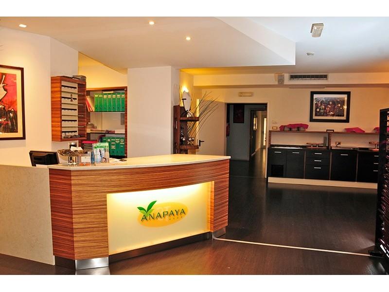 Hotel anapaya in lignano jetzt ihren rabatt sichern for Hotel week end