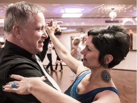 Tanzschule Hippmann – Wels, Oberösterreich