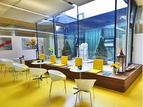 Physikalisches Gesundheitszentrum Eggenberg – Graz, Steiermark
