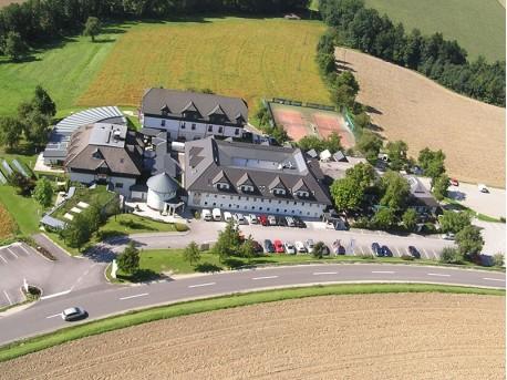 Landhotel Schicklberg – Kremsmünster, Oberösterreich