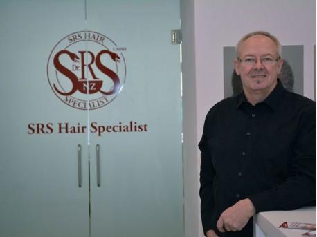 SRS Hair Specialist – Wien