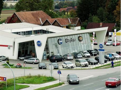 Autohaus Grohs – Wolfsberg, Kärnten