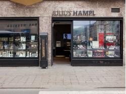 Juwelier Julius Hampl
