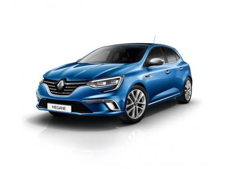 Ihr Renault Wunsch PKW