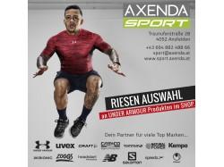 Axenda Sport– Ansfelden, OÖ