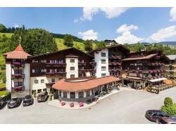 """Hotel """"Die Sonne"""" – Saalbach Hinterglemm, Salzburg"""