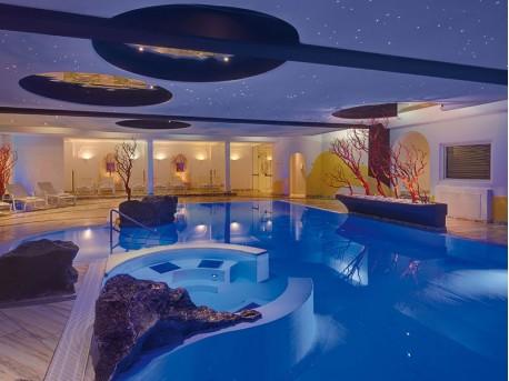 Hotel Almesberger – Aigen-Schlägl, Oberösterreich