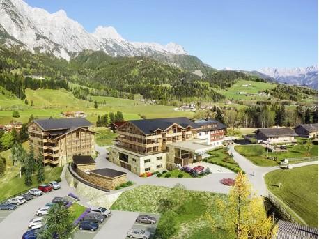 Hotel Puradies – Leogang, Salzburg