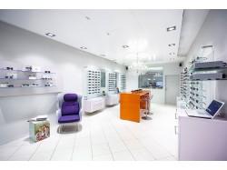 das Meisterstück – hochwertige Brillen und Contactlinsen