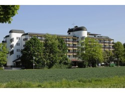 Johannesbad Thermalhotel Ludwig Thoma – Bad Füssing, Deutschland