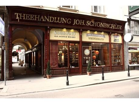 Theehandlung Schönbichler