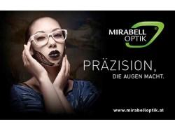 Mirabell Optik - Ihr Fachoptiker in Salzburg