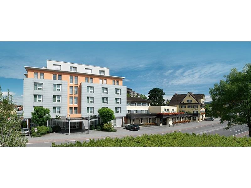 Hotel Krone Dornbirn Vorarlberg Weekend Gutscheinwelt