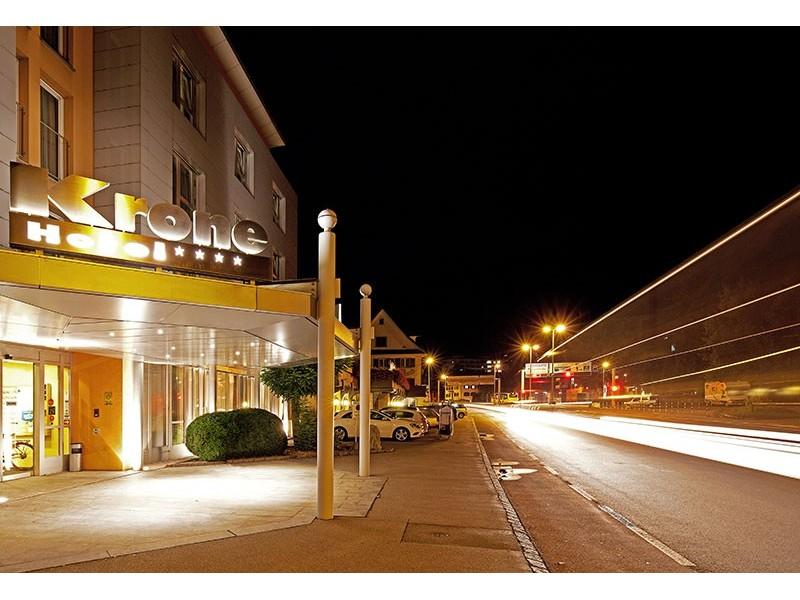 Hotel krone dornbirn vorarlberg weekend gutscheinwelt for Hotel week end