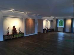Der Kraftplatz - Yoga, Feng Shui, Malspiel & Energetik