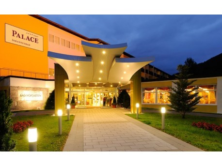 Sport- und Kurhotel Palace
