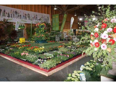 Blumenschmuck Gärtner