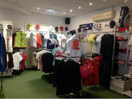 PAR 63 Golfshop Linz
