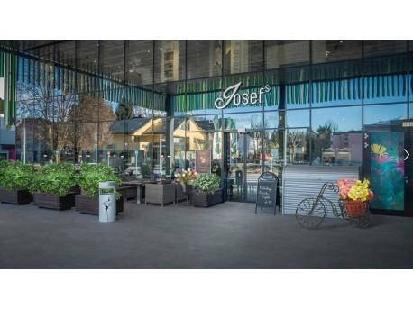 Josef's Cafe-Bistro-Bäckerei
