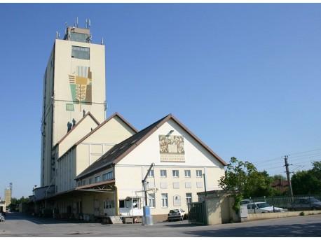 Raiffeisen-Lagerhaus Wiener Becken