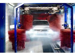 Löffler - Die Autowäscherei