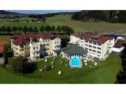Landhotel Marienschlössl Eichingerbauer – St. Lorenz bei Mondsee