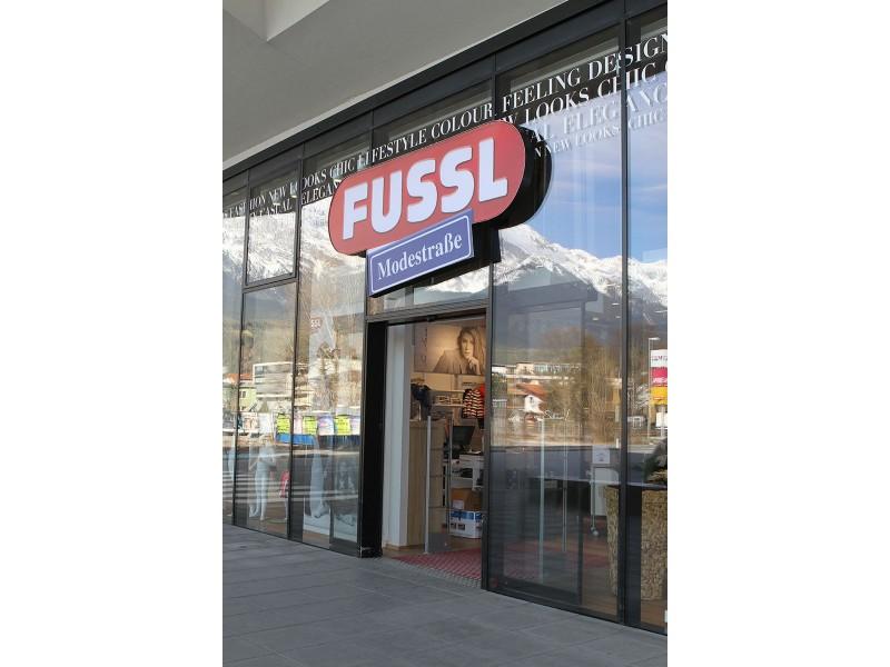 Fussl Modestraße Tirol Wertgutscheine Jetzt Rabatt sichern