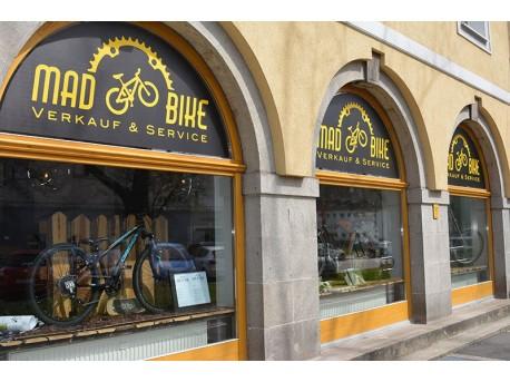 Fahrradwerkstatt Mad Bike